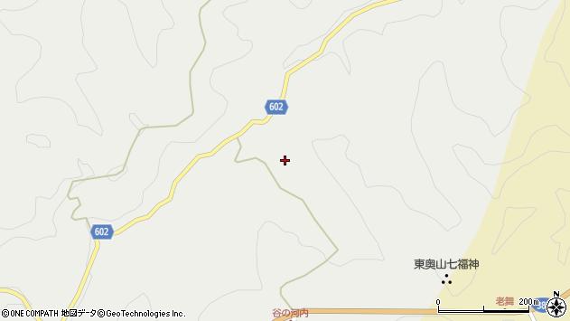 大分県玖珠郡玖珠町森4366周辺の地図