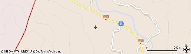 大分県玖珠郡玖珠町古後3418周辺の地図