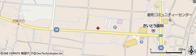 大分県国東市安岐町塩屋241周辺の地図