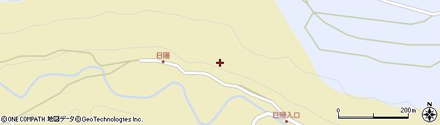大分県国東市安岐町山口2334周辺の地図