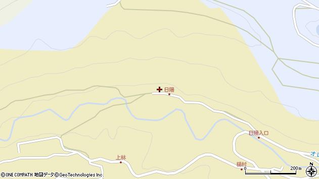 大分県国東市安岐町山口2283周辺の地図