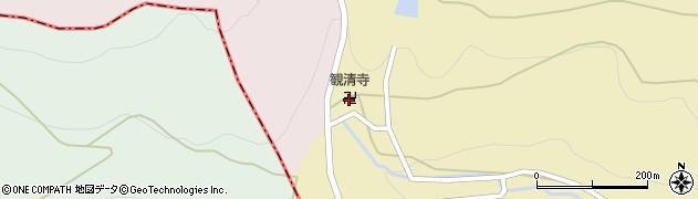 大分県国東市安岐町山口3990周辺の地図