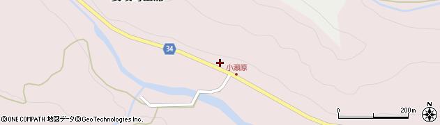 大分県国東市安岐町山浦301周辺の地図