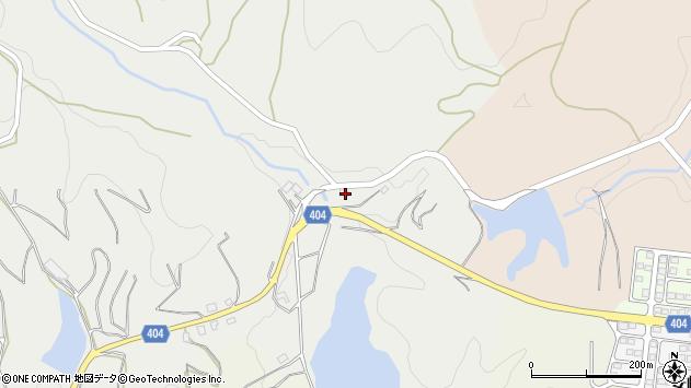 大分県国東市安岐町吉松2194周辺の地図