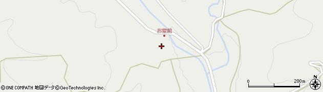 大分県国東市安岐町吉松2264周辺の地図