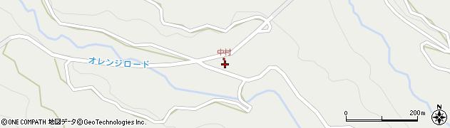 大分県国東市安岐町吉松1640周辺の地図