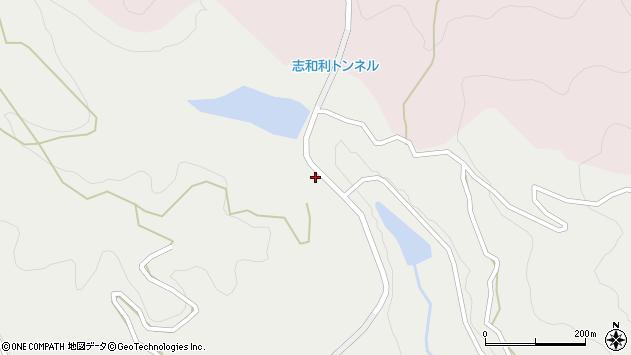 大分県国東市安岐町吉松1951周辺の地図