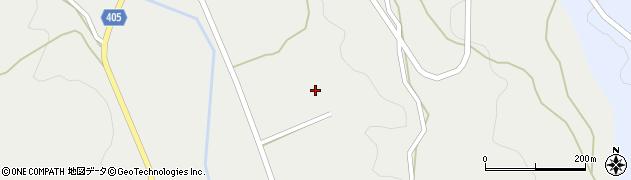 大分県国東市安岐町朝来2693周辺の地図