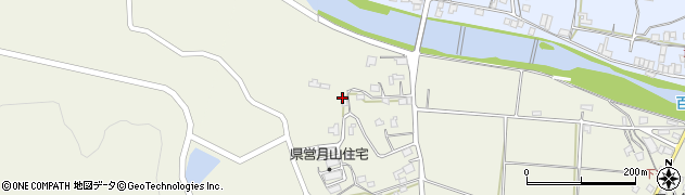 大分県国東市武蔵町糸原642周辺の地図