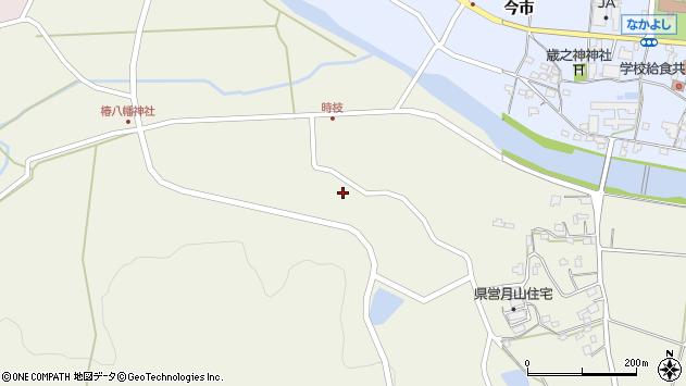 大分県国東市武蔵町三井寺946周辺の地図