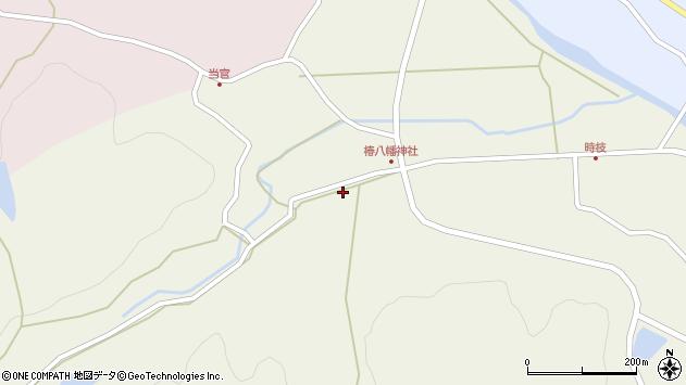 大分県国東市武蔵町三井寺654周辺の地図