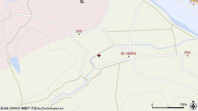大分県国東市武蔵町三井寺676周辺の地図