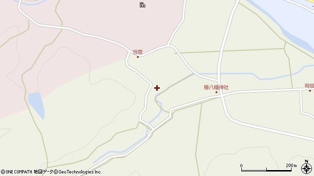 大分県国東市武蔵町三井寺413周辺の地図