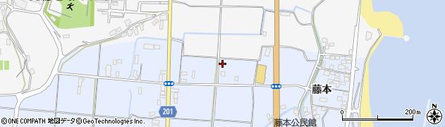 大分県国東市武蔵町古市333周辺の地図