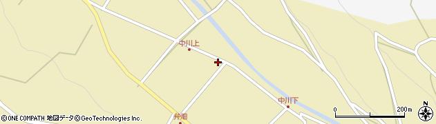 大分県国東市武蔵町手野513周辺の地図
