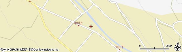 大分県国東市武蔵町手野512周辺の地図