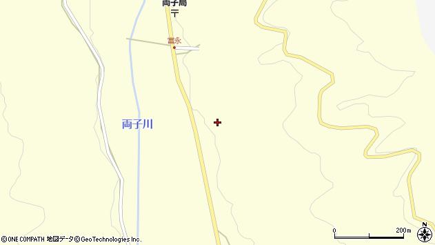 大分県国東市安岐町富清188周辺の地図