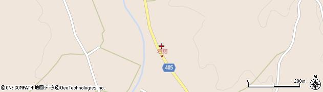 大分県国東市安岐町明治3166周辺の地図