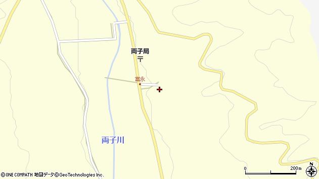大分県国東市安岐町富清143周辺の地図