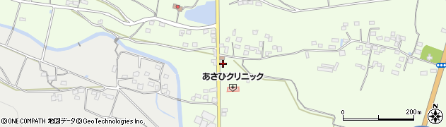 大分県国東市国東町綱井512周辺の地図