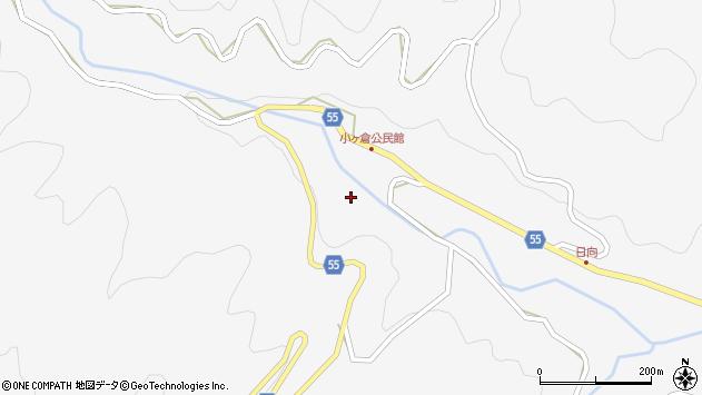 大分県国東市武蔵町吉広3015周辺の地図