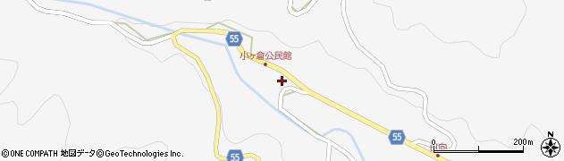 大分県国東市武蔵町吉広3166周辺の地図