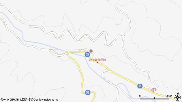 大分県国東市武蔵町吉広3149周辺の地図