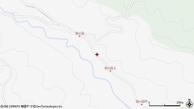 大分県国東市武蔵町吉広2138周辺の地図