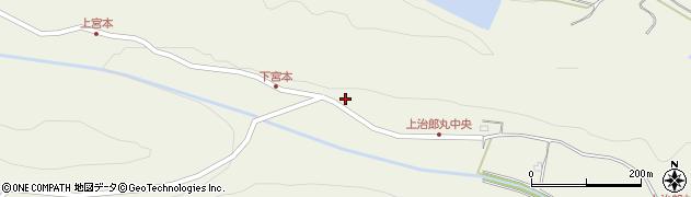 大分県国東市国東町治郎丸1472周辺の地図
