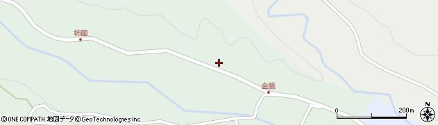 大分県国東市武蔵町丸小野1991周辺の地図