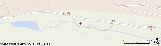 大分県国東市国東町治郎丸1883周辺の地図