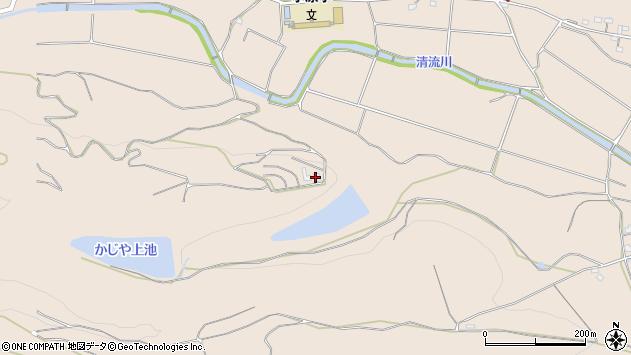 大分県国東市国東町小原2293周辺の地図
