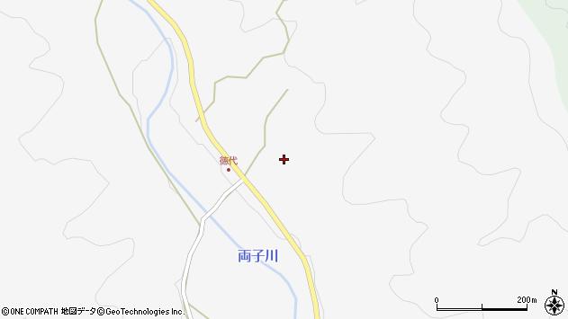 大分県国東市安岐町両子629周辺の地図