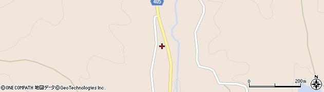 大分県国東市安岐町明治859周辺の地図