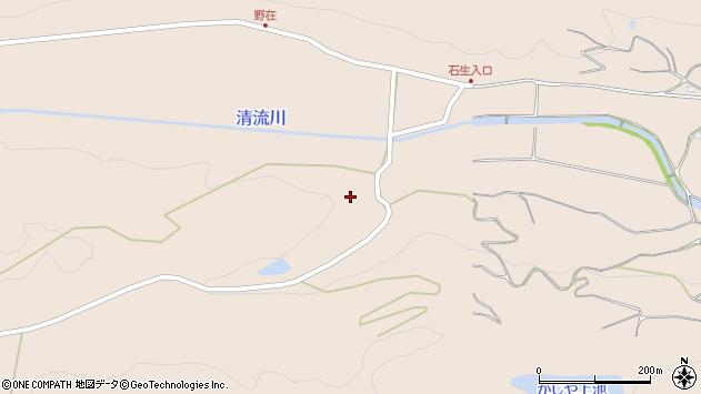 大分県国東市国東町小原4927周辺の地図