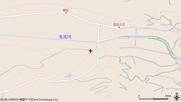 大分県国東市国東町小原4928周辺の地図