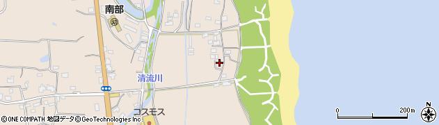 大分県国東市国東町小原47周辺の地図