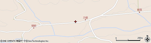 大分県国東市国東町小原6684周辺の地図