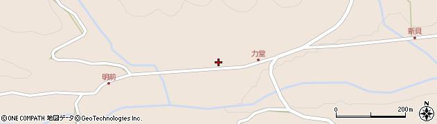 大分県国東市国東町小原6692周辺の地図
