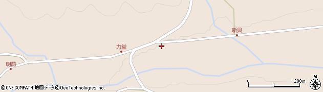 大分県国東市国東町小原6724周辺の地図