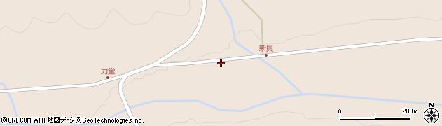 大分県国東市国東町小原6748周辺の地図