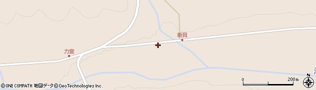 大分県国東市国東町小原6827周辺の地図