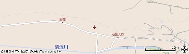 大分県国東市国東町小原7285周辺の地図