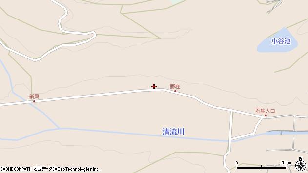 大分県国東市国東町小原6928周辺の地図