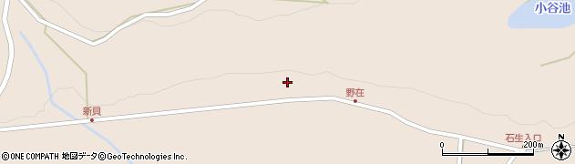 大分県国東市国東町小原6910周辺の地図