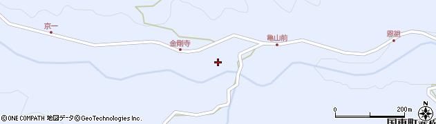 大分県国東市国東町赤松1193周辺の地図