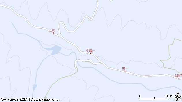 大分県国東市国東町赤松1573周辺の地図