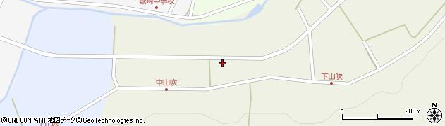 大分県国東市国東町原1585周辺の地図