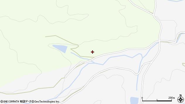 大分県国東市国東町岩屋1051周辺の地図