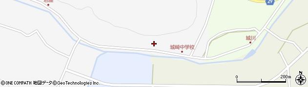大分県国東市国東町岩屋471周辺の地図